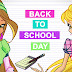 Tips Winx Club - ¡Vuelta a clase! - Let's go back to school!
