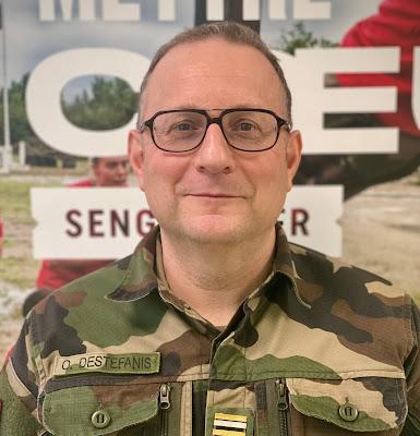Olivier Destefanis