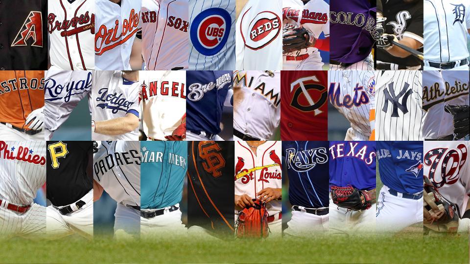 El as de todos los tiempos de cada equipo de MLB - QuisqueyanoSports 09a92fb2c84