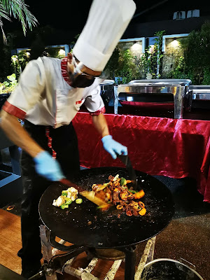 Live-cooking-di-Mercure-Pontianak-City-Center