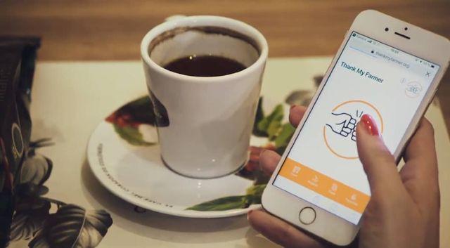 Caficultores latinoamericanos se benefician con aplicación móvil basada en IBM Blockchain que rastrea el origen del café
