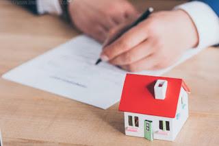 backs your mortgage