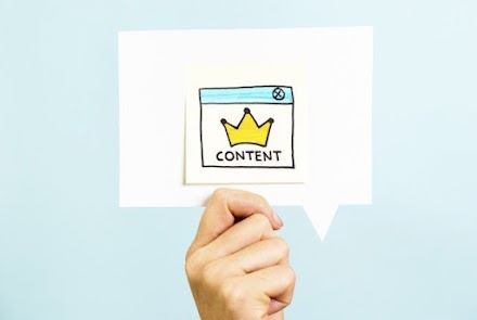 8 Vital Essentials For eCommerce Content Marketing