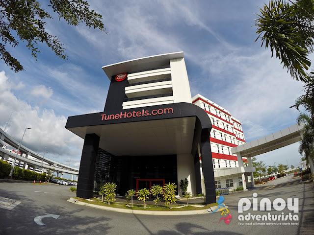 Budget Hotels near KLIA2 in Kuala Lumpur KL Malaysia