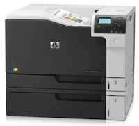 HP LaserJet Enterprise M750DN Driver Printer Download