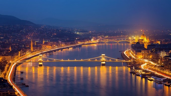 Туры по великим рекам Европы