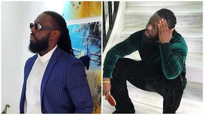 Why People Show Love & Support To The Dead - Timaya