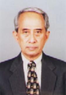 Penghargaan Prof. Ir. Moh. Sahari Besari, M.Sc., Ph.D.