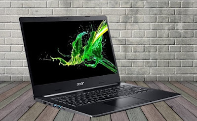 Review Laptop Acer Aspire 5