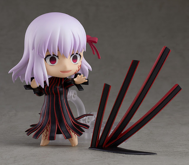 Nendoroid Sakura Matou: Grail of Makiri Ver., Good Smile Company