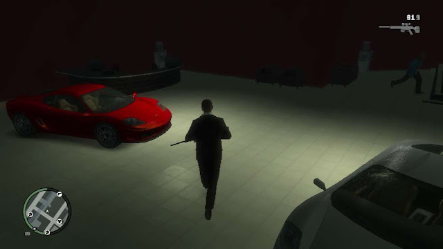 How to download gta iv and installing it using utorrent (windows 7.