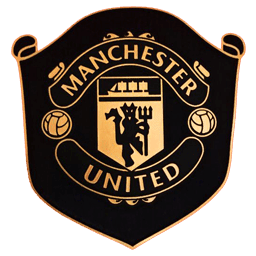 Logo Dream League Soccer Manchester United 2020