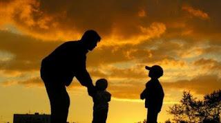 ayah adalah segalanya dalam hidup kita