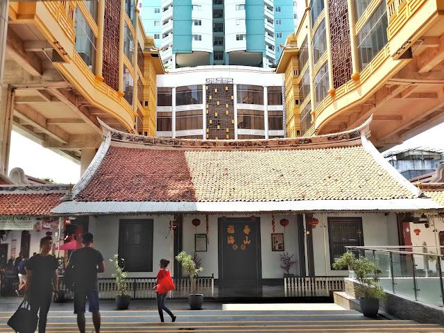pecinan, hostel, the-packer-lodge, jakarta, kota
