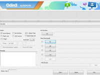 Download Latest Odin Downloader Tools All Version for Flashing Samsung Mobile