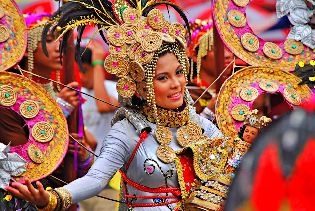 Sinulog Festival Guide