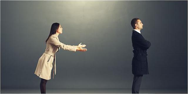 Seringkali Dilakukan, 3 Hal yang Haram Ada Ketika Meminta Maaf