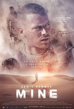 Mine Movie Download