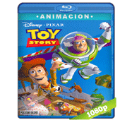 Toy Story (1995) Full HD 1080p Audio Dual Latino/Ingles 5.1