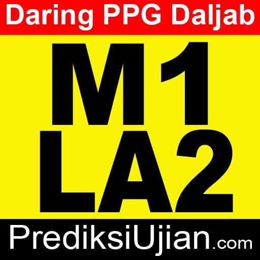 Jawaban Formatif M1 LA2 Profesional - Announcement