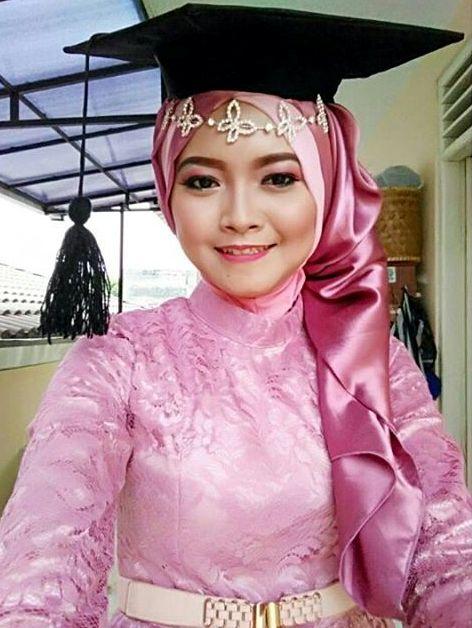 Naughtyvix Hijab Casual