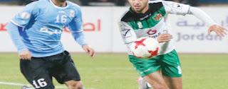 بث مباشر مباراة شباب الاردن والبقعة اليوم الخميس 8-11-2018 دوري المناصير Shabab Ordon vs Buqaa Live
