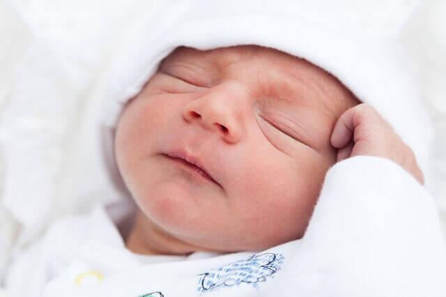 nace el niño