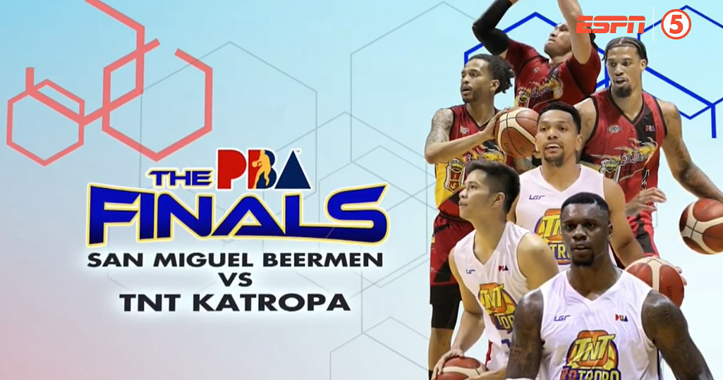PBA Live Updates, Schedule, Standings, & Results (PBA Commissioner's
