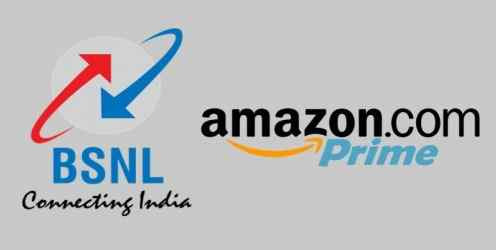 BSNL Amazon Prime Membership Offers Unlimited Videos Download for free