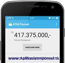 Orang Sukses  Usaha Bisnis online Aplikasiatmponsel Modal 750 Ribu, Sekarang Untungnya 300 Juta