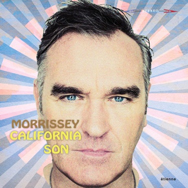 Morrissey – California Son (2019) CD Completo