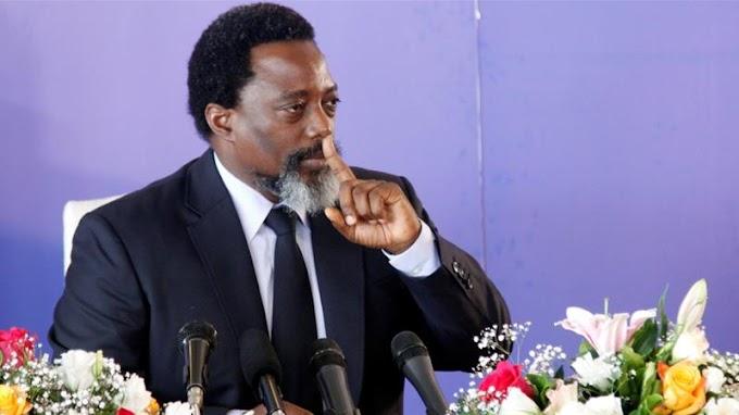 DR Congo president sacks 256 judges for not having law degrees