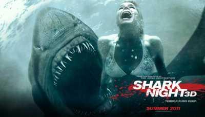 Shark Night 3D Full Movie Hindi Dual Audio 1080p Download BluRay