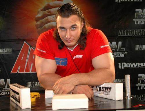 Alexey Voyevoda