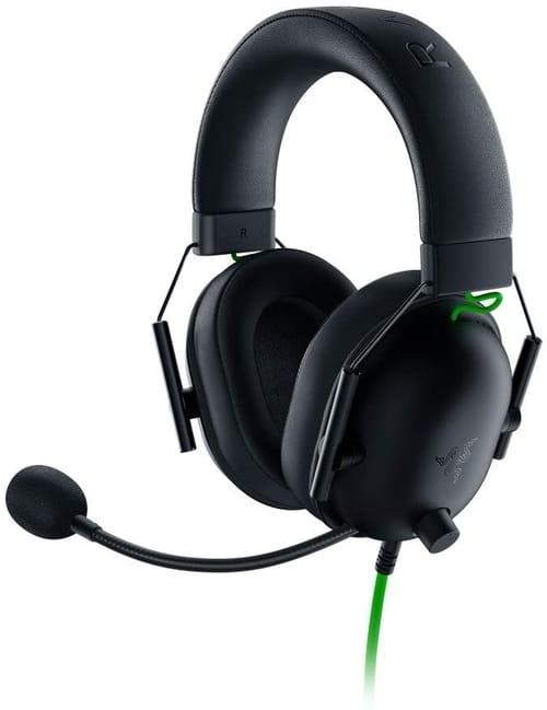 Review Razer BlackShark V2 X Gaming Headset
