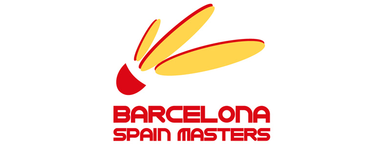 Badminton Barcelona Spain Masters 2020