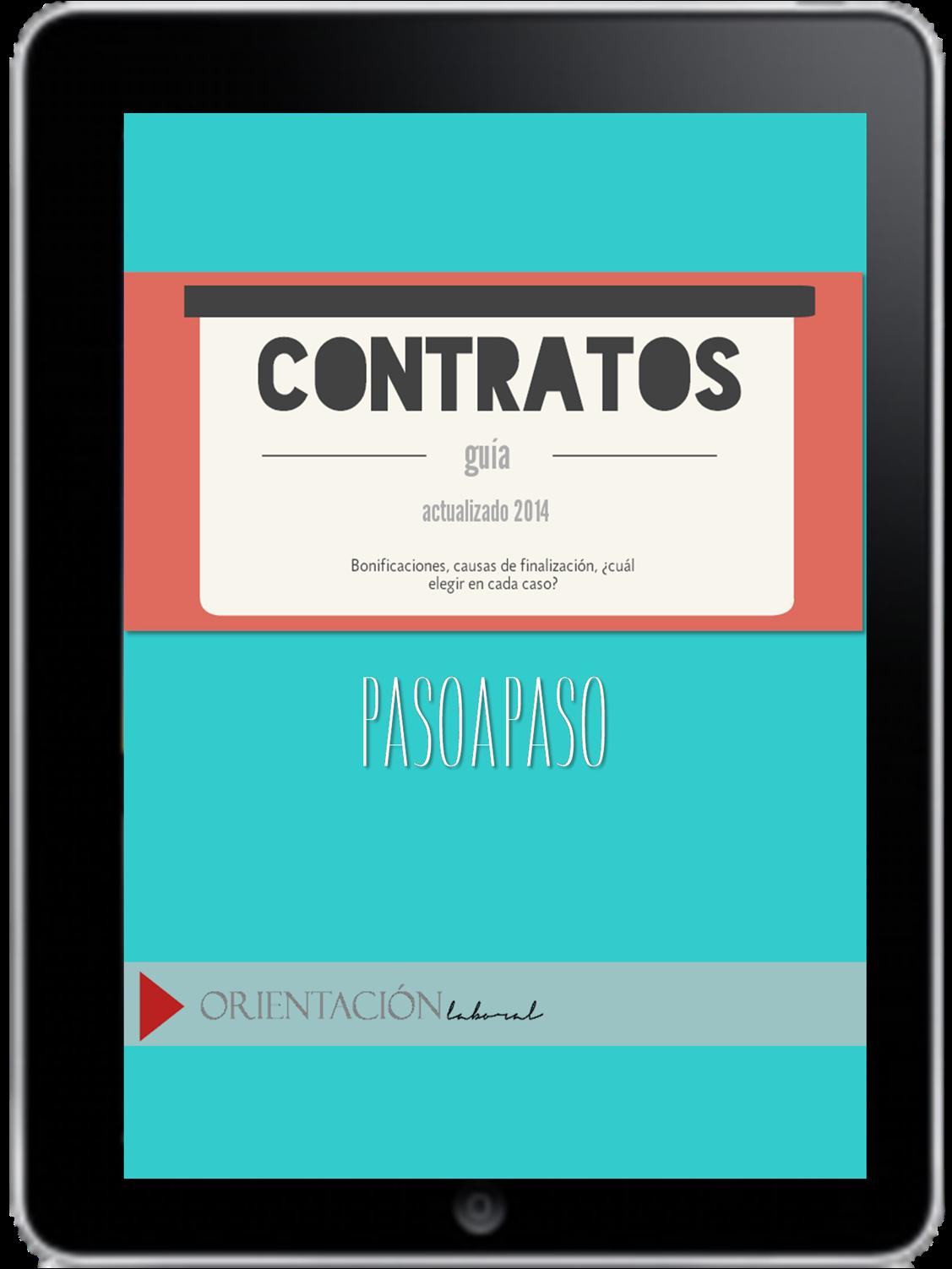 manual contratos 2014