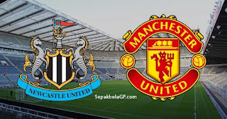 Link Live Streaming Newcastle vs Manchester United Sabtu 10 Februari 2018