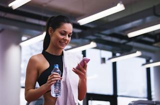 تطبيقات اللياقة البدنية موبايل لمساعدتك على الوصول إلى أهدافك 2018