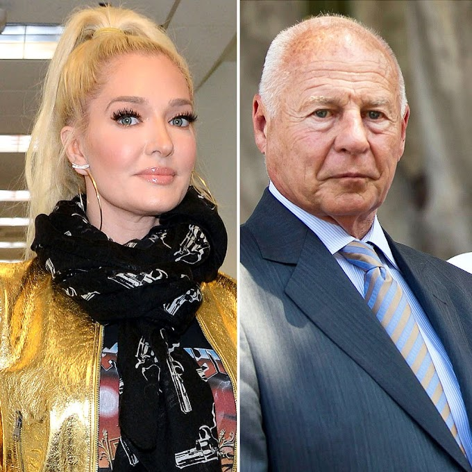 """Erika Girardi And Estranged Husband Tom Girardi Sued For Fraud And Embezzlement! Lawsuit Claims Their Divorce Is Allegedly """"Simply A Sham To Fraudulently Protect"""" Their Finances!"""