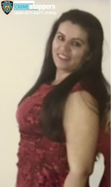 Albanian missing in Bronx, Lena Dedvukaj, 39