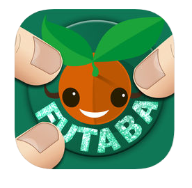 Futaba app flashcards multijugador en iPad