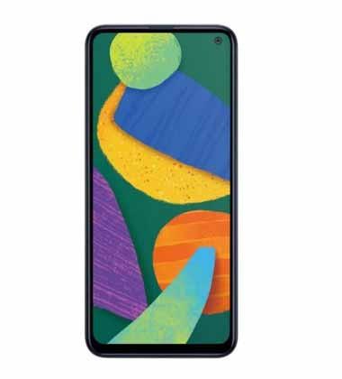 Samsung Galaxy F52 5G FAQs