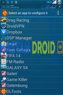 Main Game HD dengan GLTools
