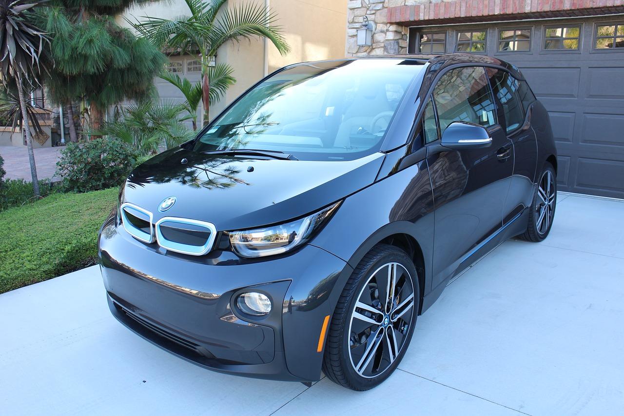 coches eléctricos usados baratos