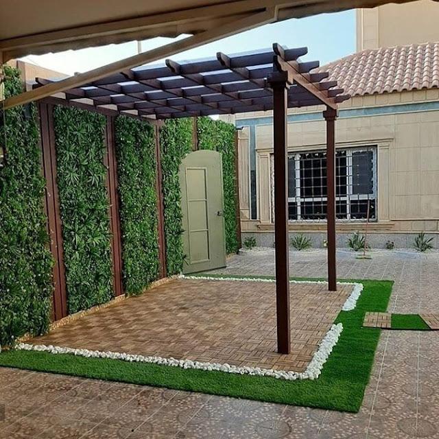 تركيب عشب صناعي بالبحرين, توريد عشب صناعي بالبحرين