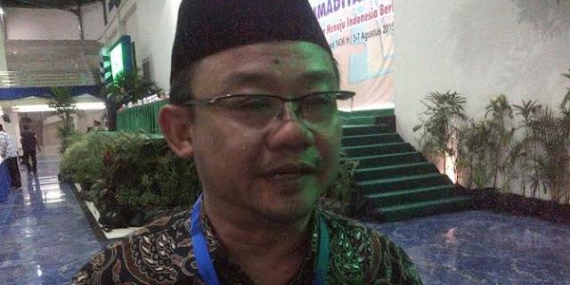 Dulu Amien Rais yang Buat Doktrin Muhammadiyah Tidak Berpolitik Praktis
