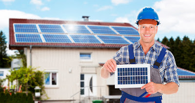 كيف تبدأ مدونتك الخاصة ب الطاقة الشمسية