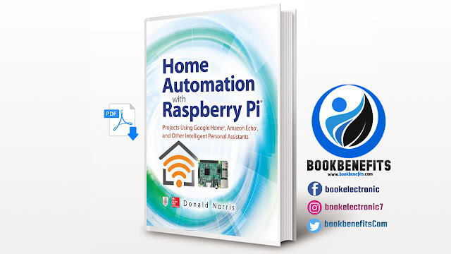 Free download Home Automation with Raspberry Pi PDF