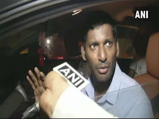 vishal latest newa